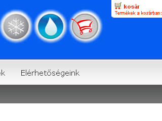 Cooling Heating Webshop