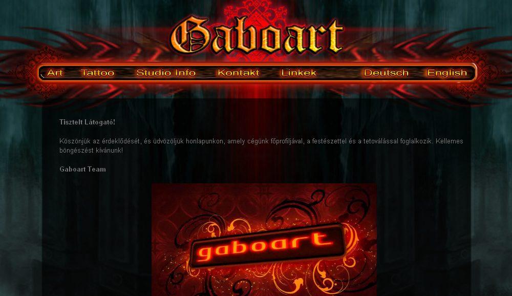 Gaboart