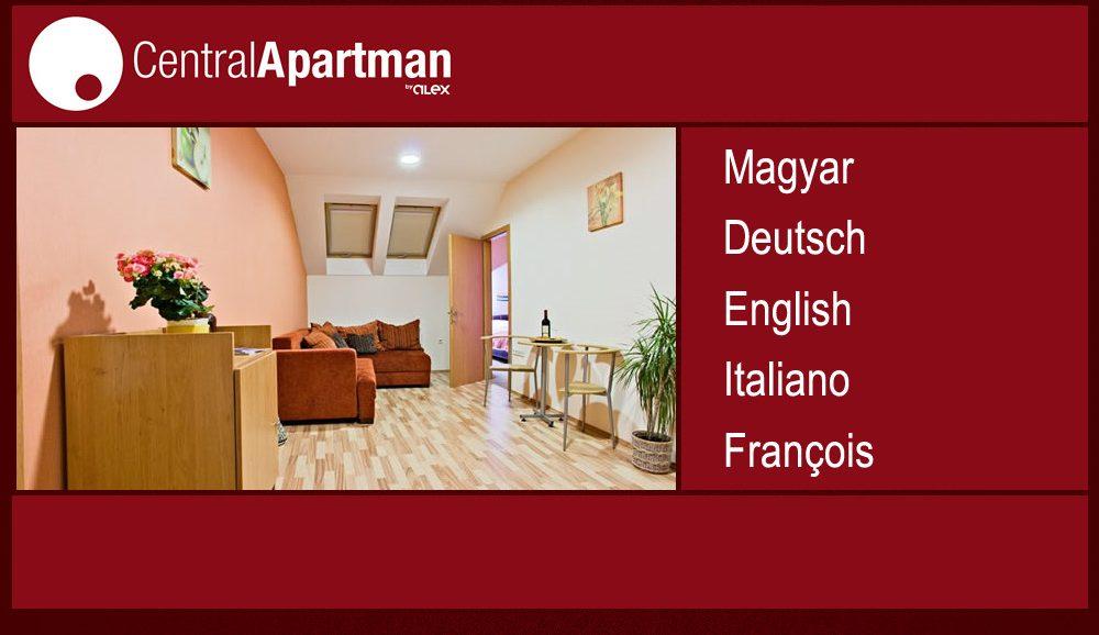 Central Apartman