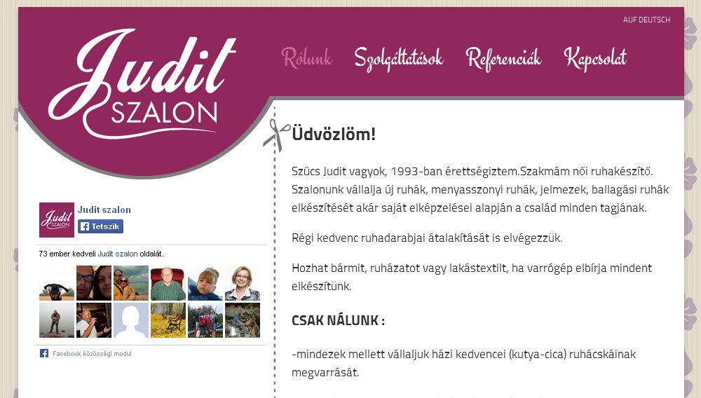 Judit Szalon