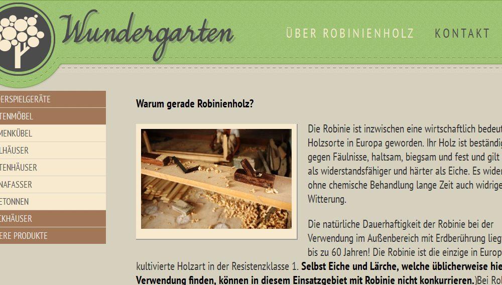 WunderGarten