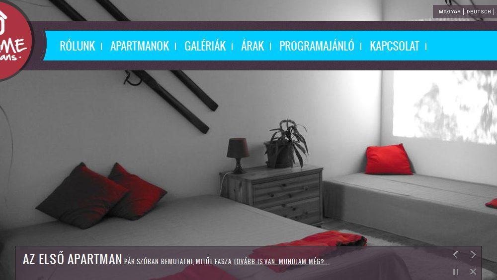 Apartmanok Sopronban
