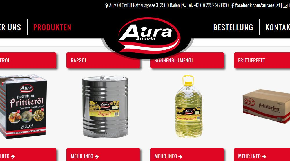 Aura Öl