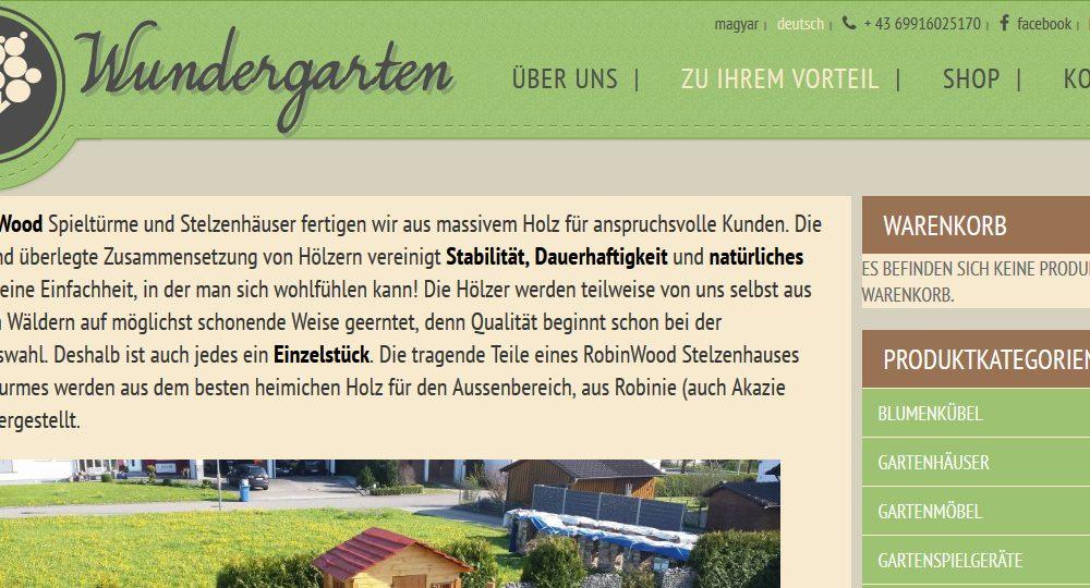 Wundergarten.eu