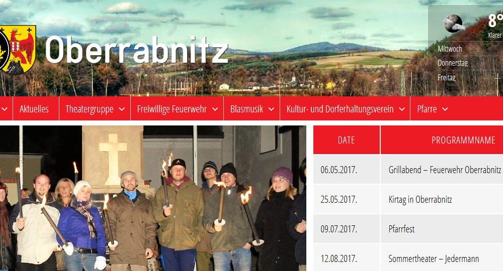 Oberrabnitz