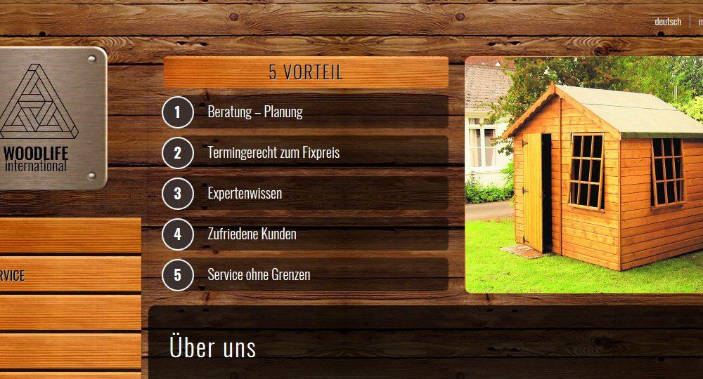 Wood Life International