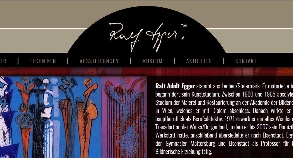 Ralf Egger