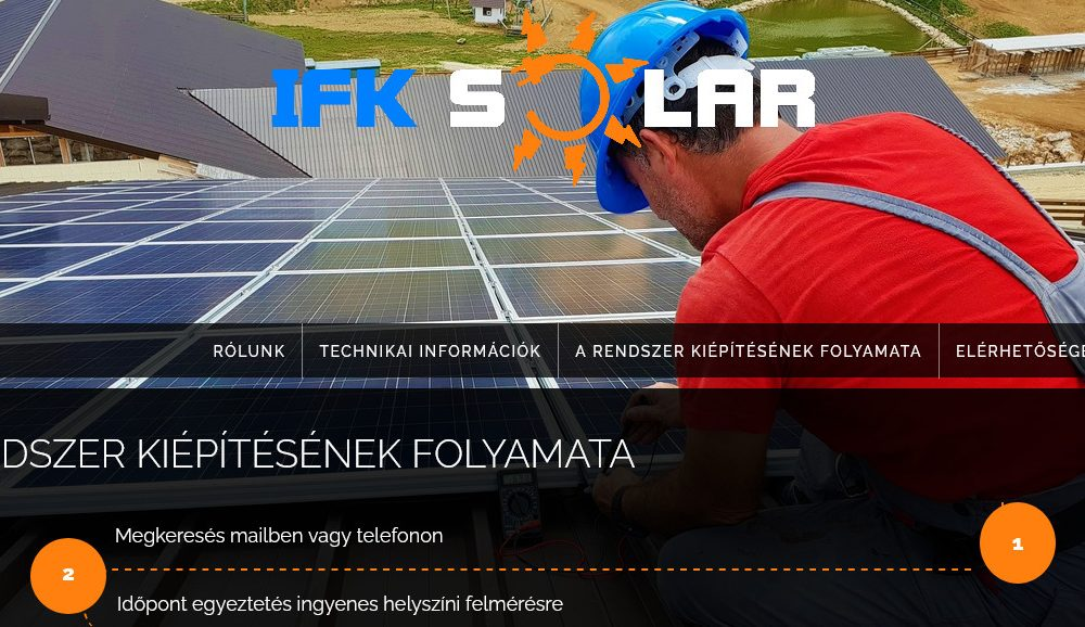 IFK Solar
